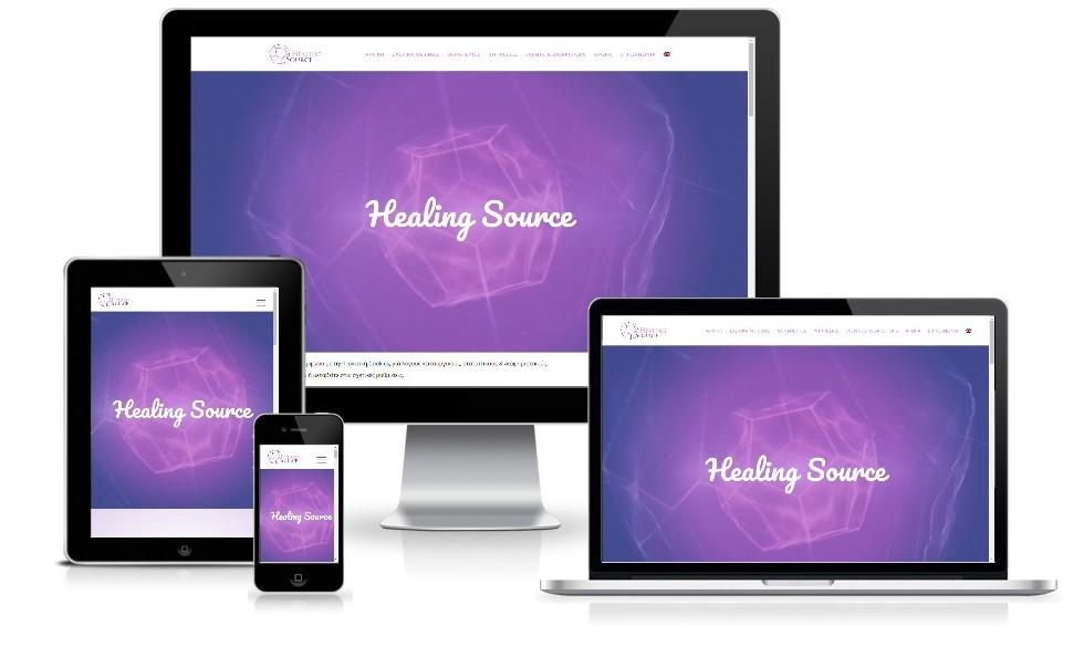 healingsource project