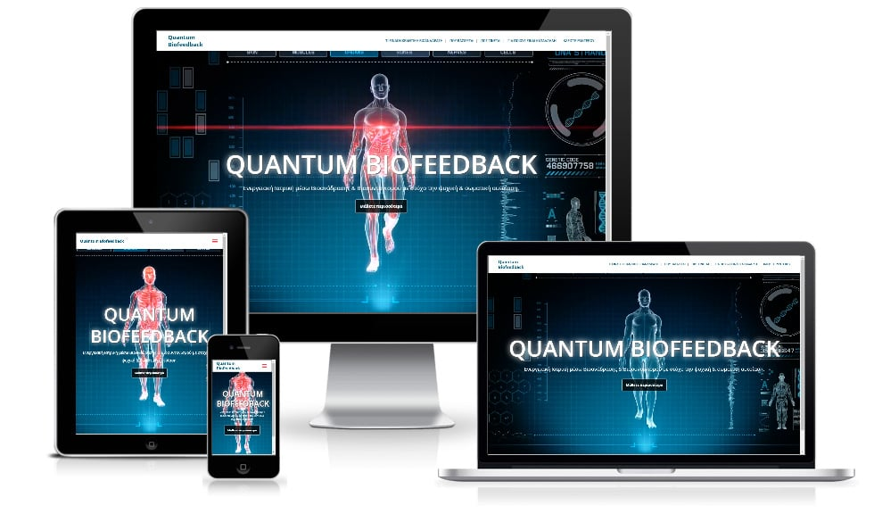 quantumbiofeedback project